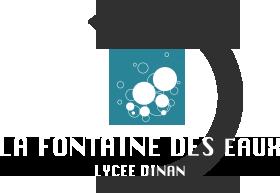 Le lycée la Fontaine des eaux