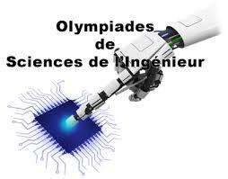 Finale académique des Olympiades des Sciences de l'Ingénieur le 28 Avril 2020.